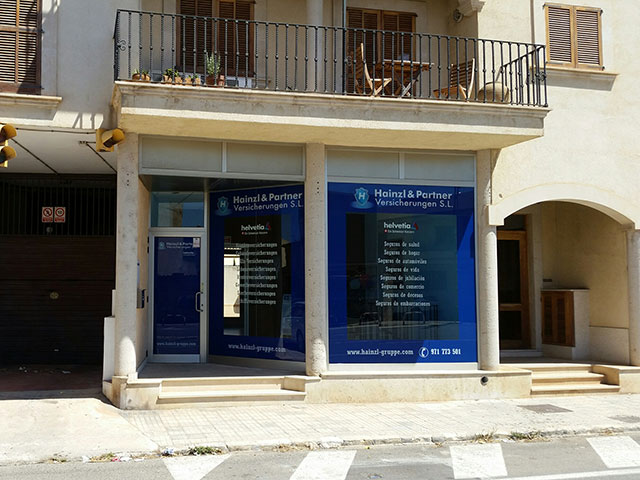 Versicherungen Palma