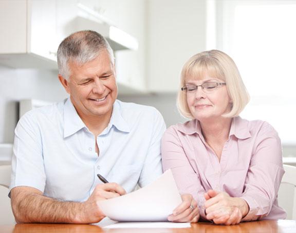 Pension insurance Spain