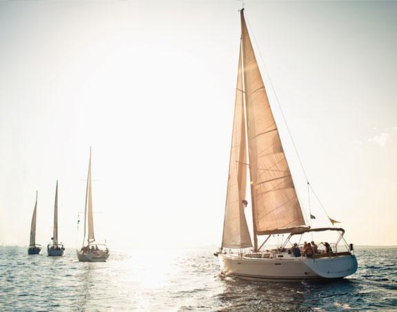 Seguro de barco en España