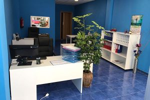 Altea Insurance Agency Office